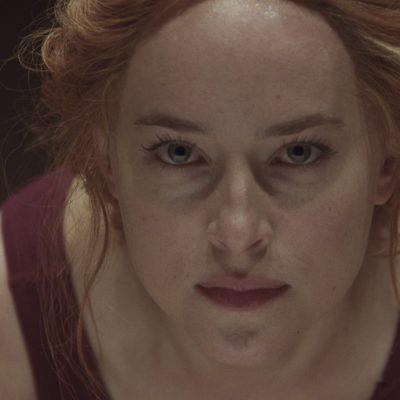 Dakota Johnson as Susie stars in Suspiria